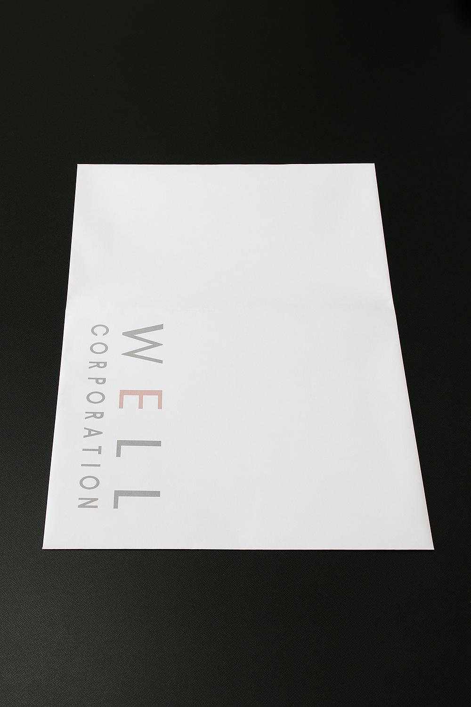 角2封筒デザイン 表