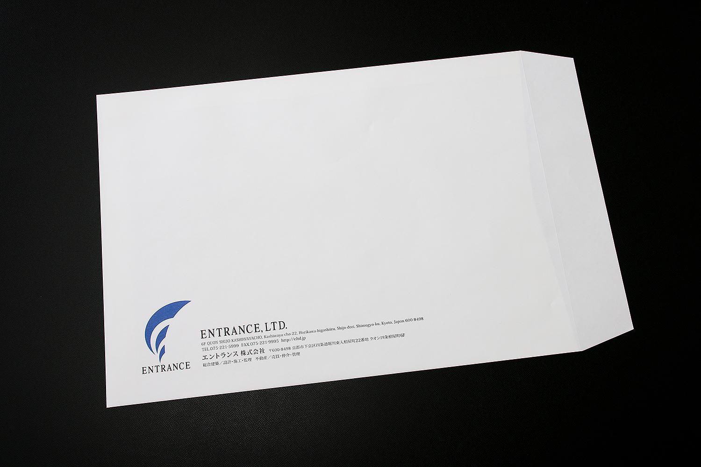角2封筒デザイン