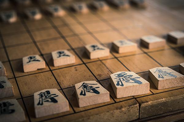 新産業構造ビジョン~第4次産業革命をリードする日本の戦略~イメージ
