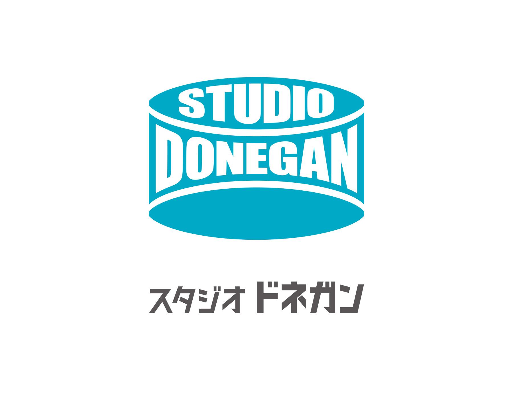 スタジオ ドネガン ロゴマーク