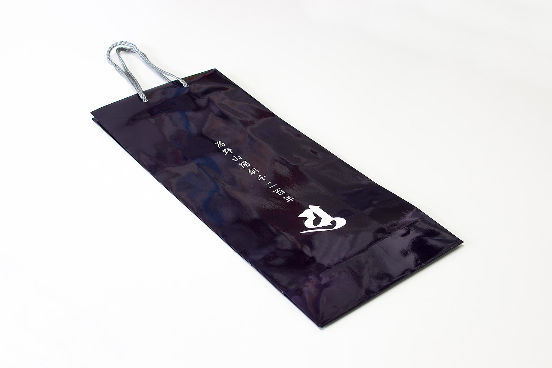 手提袋トールタイプデザイン01