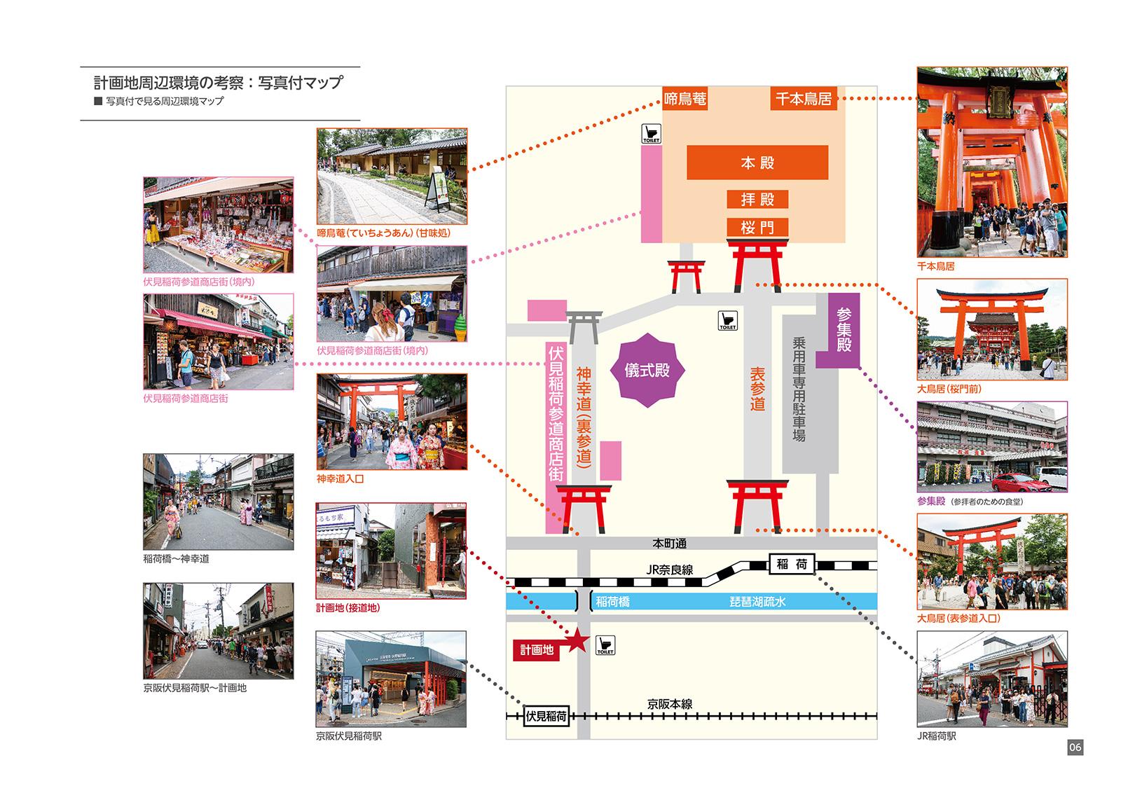 伏見稲荷 屋台村プロジェクト-08