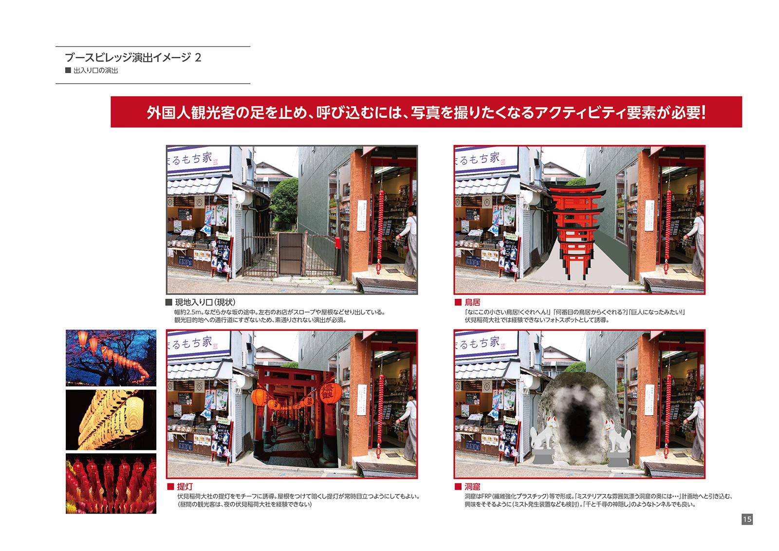 伏見稲荷 屋台村プロジェクト-17