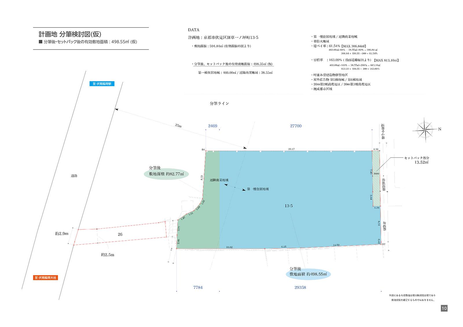 伏見稲荷 屋台村プロジェクト-12